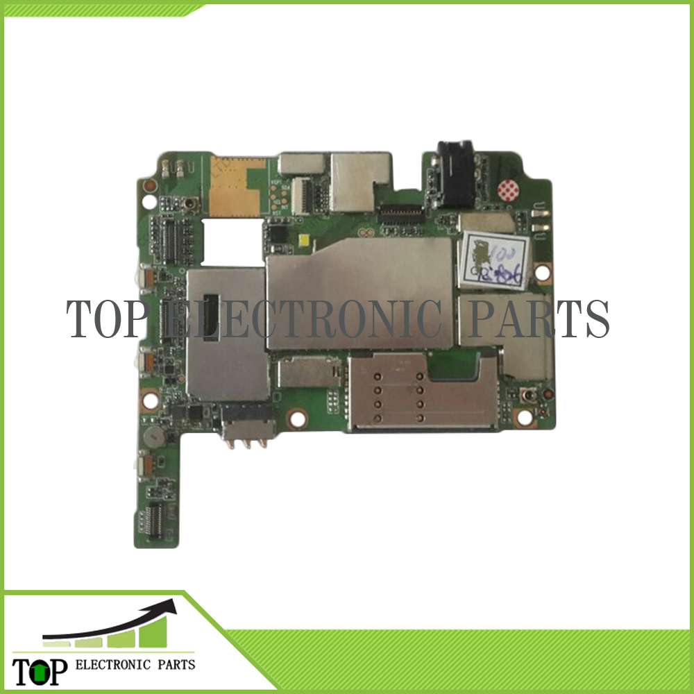 Free Shipping Original 100 New For Lenovo A889 Mainboard Motherboard Mother Board