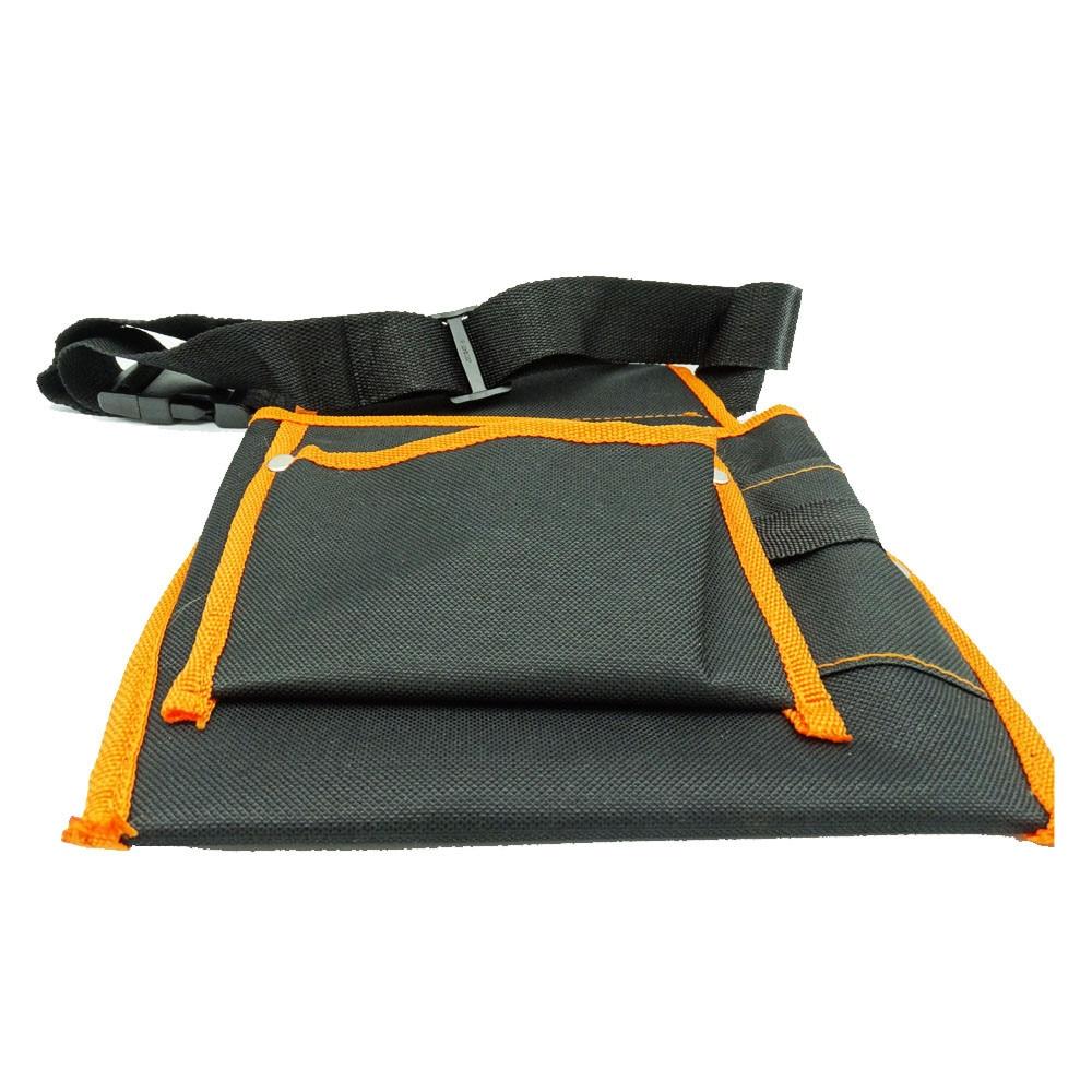 Suyizn 3 bolsillos multi bolsa 600d Oxford material Telas electricista  Herramientas bolsa Equipos herramienta cintura Bolsas fácil de llevar zk43  en Sets de ... da27c843d16c