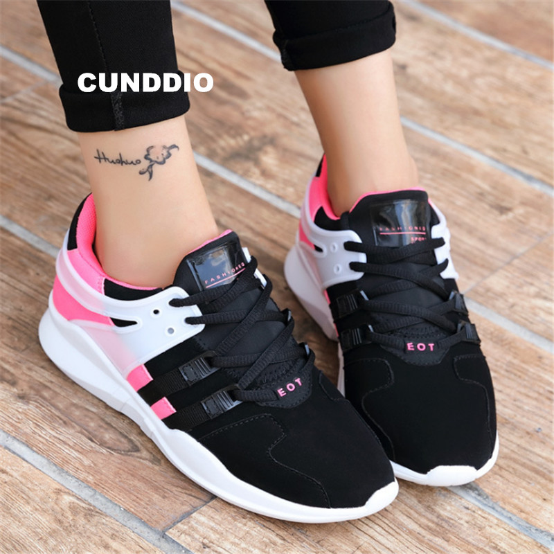 Women Casual shoes Brand Unisex Wedge Woman Sneakers Fashion Breathable mesh A pedal zapatillas deportivas mujer chaussure femme