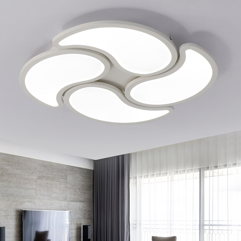 modern acrylic design ceiling lights tavan aydinlatma bedroom living room light plafondlamp lighting fixtures lamparas de techo 2017 acrylic modern led ceiling lights fixtures for living room lamparas de techo simplicity ceiling lamp home decoration