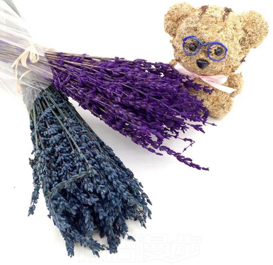 Confronta i prezzi su Dried Lavender Wreath - Shopping Online ...