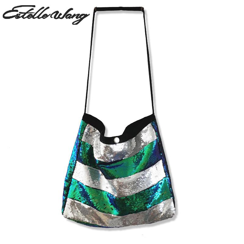 Detail Feedback Questions about Estelle Wang Casual Tote Women ... 710ad0432cd4