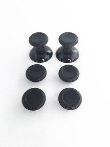 Увеличенные съемные Thumbsticks для PS4, джойстик для джойстиков, крышки, ручки на заказ для PS4 SLIM Pro, Xbox one Slim Elite Controller