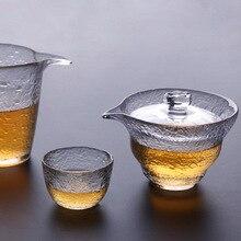 Японская ложка кунг-фу творческая чашка для чая маленькая чайная чашка