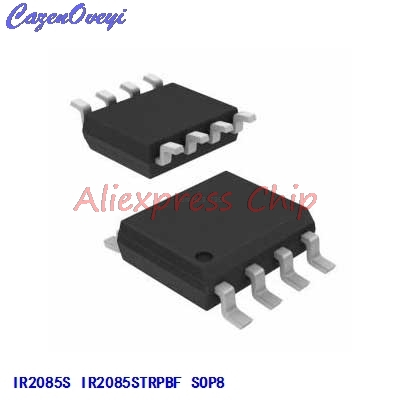 1pcs/lot <font><b>IR2085S</b></font> IR2085STRPBF SOP-8 Bridge Driver <font><b>IR2085S</b></font> In Stock image
