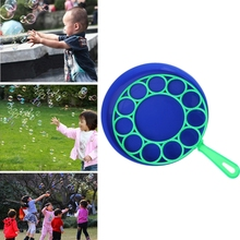 Toy Bubble-Tool Blower-Set Soap Outdoor New Big Gifts Interesting