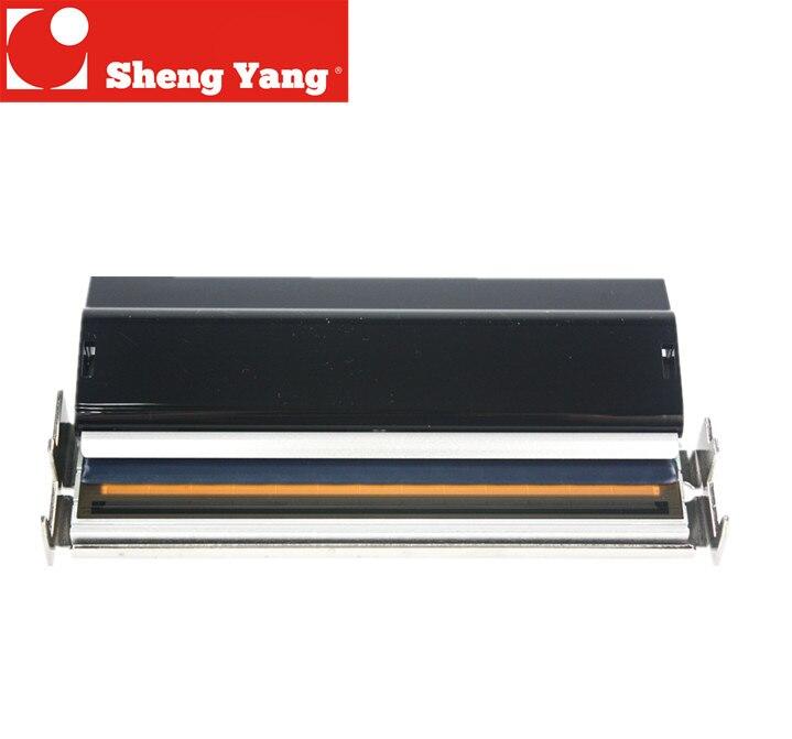 Head-600resolution Printer Zebra New 600dpi The ZM400 79802M Original