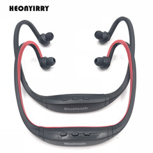 Wireless Bluetooth Headphones S9 Sports Bluetooth Earphone Auriculares Handfree Headset For iphone Huawei Xiaomi Mobile Phone