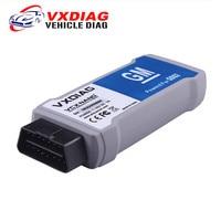 Original VXDIAG VCX NANO For GM OPEL Auto Diagnostic Tool Car Code Scanner OBD2 Fault Reader