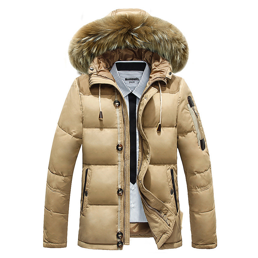 Aliexpress.com : Buy 2016 Down Parka Men Winter Jackets Warm