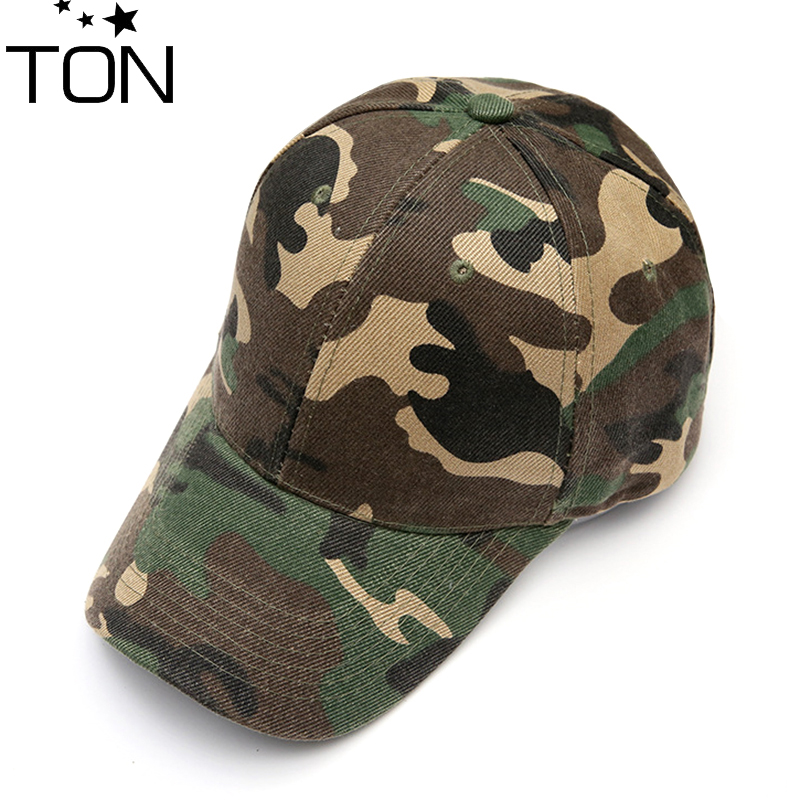 d7da997634c Snow Camo Baseball Cap Men Tactical Cap Camouflage Snapback Hat For Men  High Quality Bone Masculino