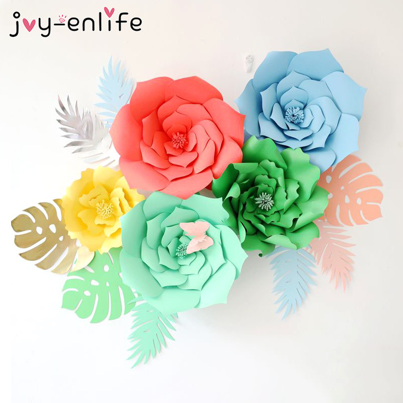 Diy Paper Party Decorations compare prices on diy paper party decorations- online shopping/buy