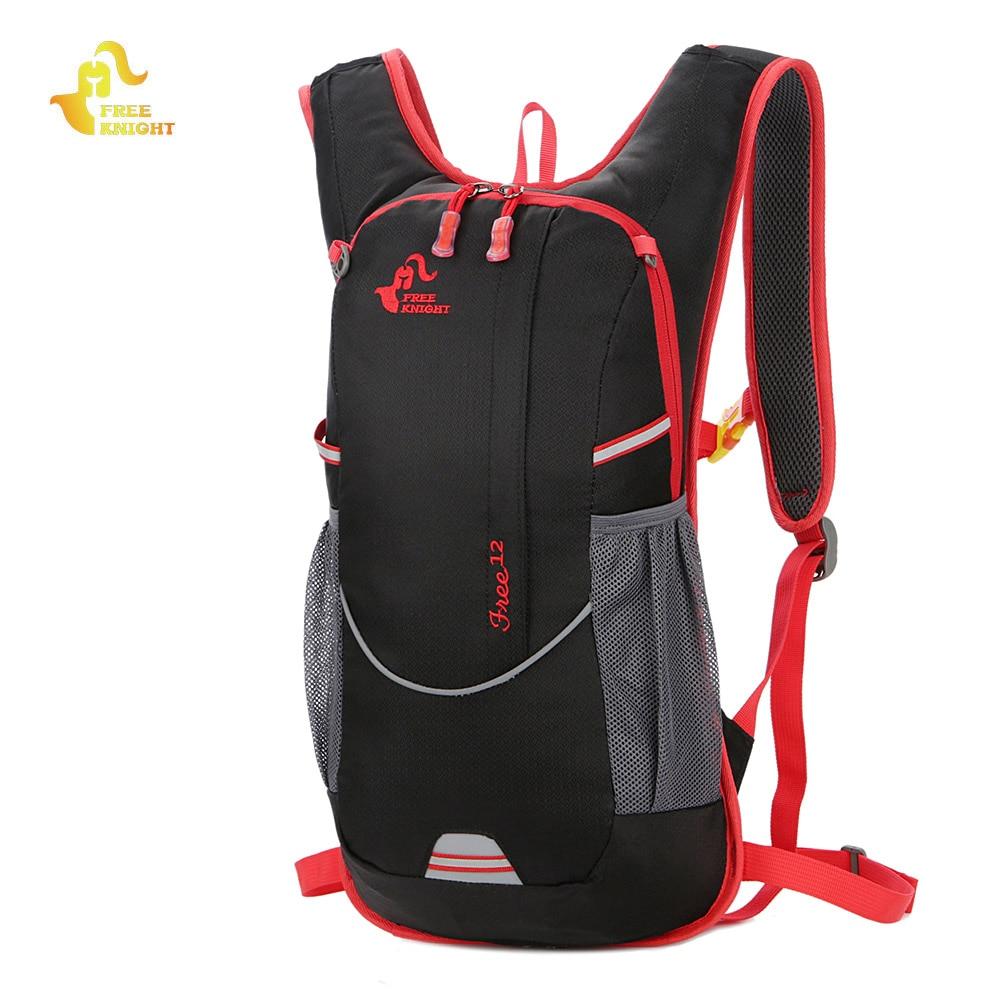 Free Knight 12L MTB Bike Cycling Bag Outdoor Riding Bicycle Bag Small Hiking Climbing Rucksack Waterproof Cycling Backpack Bag