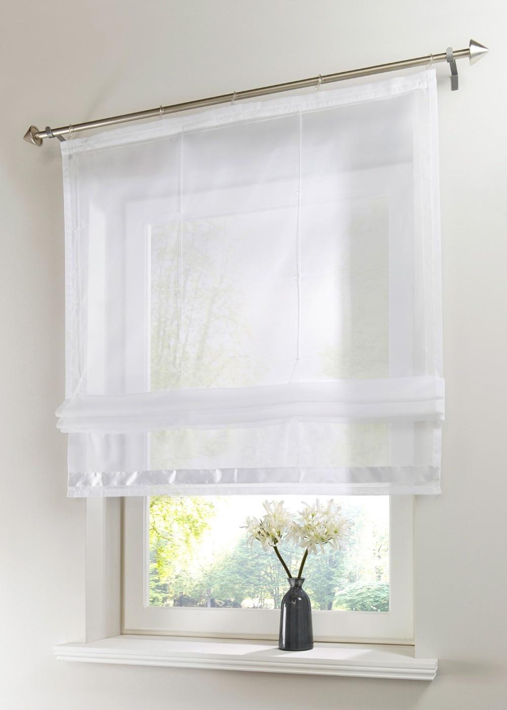 blinds very pelmet smart roman finish blind window ikea with