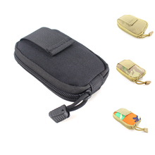 Tactical Utility Magazine Mag Drop Dump Pouch Molle Belt Hunting Airsoft Military Gun Ammo Foldable Bag 600d military tactical molle unisex clay dragon tactical belt durable canvas hunting material outdoor utility accessories