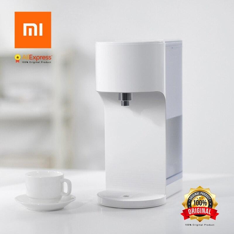 Xiaomi Originale VIOMI 4L Intelligente Distributore di Acqua Calda Istantanea Portatile Fontana con Acqua Potabile APP di Controllo Su Misura di Temperatura