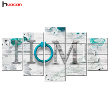 """""""Home"""" Diamond Painting  Multi-picture"""