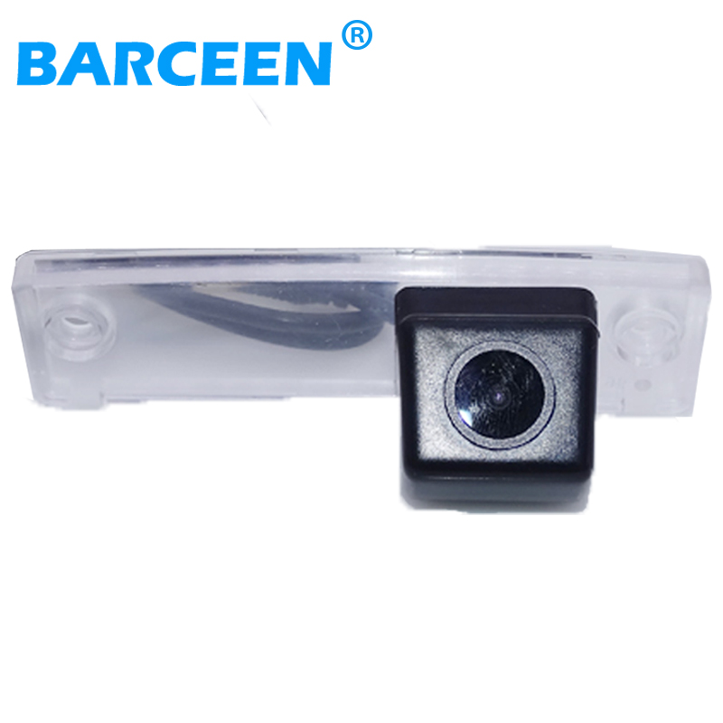 Car Backup CCD HD Night Vision Parking Assistance for TOYOTA fourtoner glass lens car parking camera water-proof