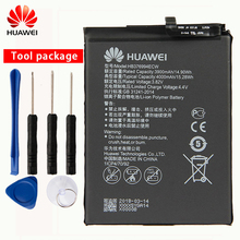 Original Huawei HB376994ECW phone battery For Honor 8 pro honor V9 DUK-AL20 DUK-TL30 4000mAh