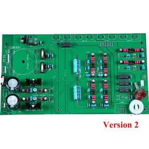 Image 3 - Lusya MBL6010D preamp מאוזן קלט/פלט לוח בת T0183 0184