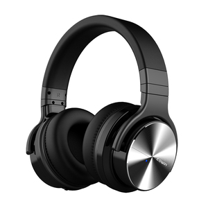 Image 2 - Cowin E7PRO Active Noise Cancelling Headphones Wireless Bluetooth Headset HiFi Stereo Headphones with Microphone