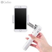 Cadiso X Cam Cầm Tay Video Di Động 2 trục Điện Thoại Gimbal Ổn Định Cho Điện Thoại Iphone 8 Plus Samsung HUAWEI Điện Thoại Thông Minh gậy chụp hình Selfie Stick