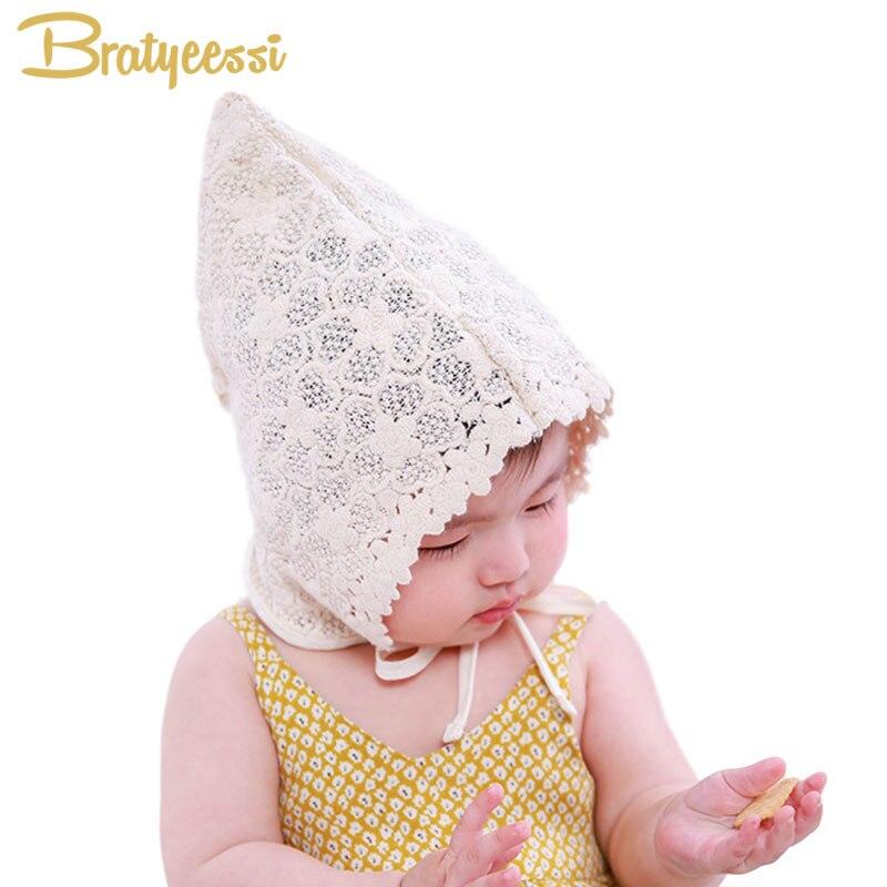 Новий мереживний літній дитячий - Одяг для немовлят