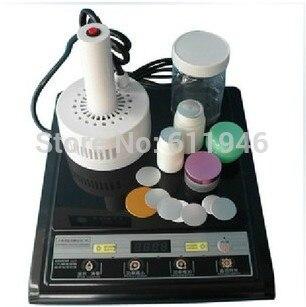 ФОТО 1PCS Induction Aluminum Foil Sealing  Portable Induction Foil Cap Sealer 20-100mm DL-500E