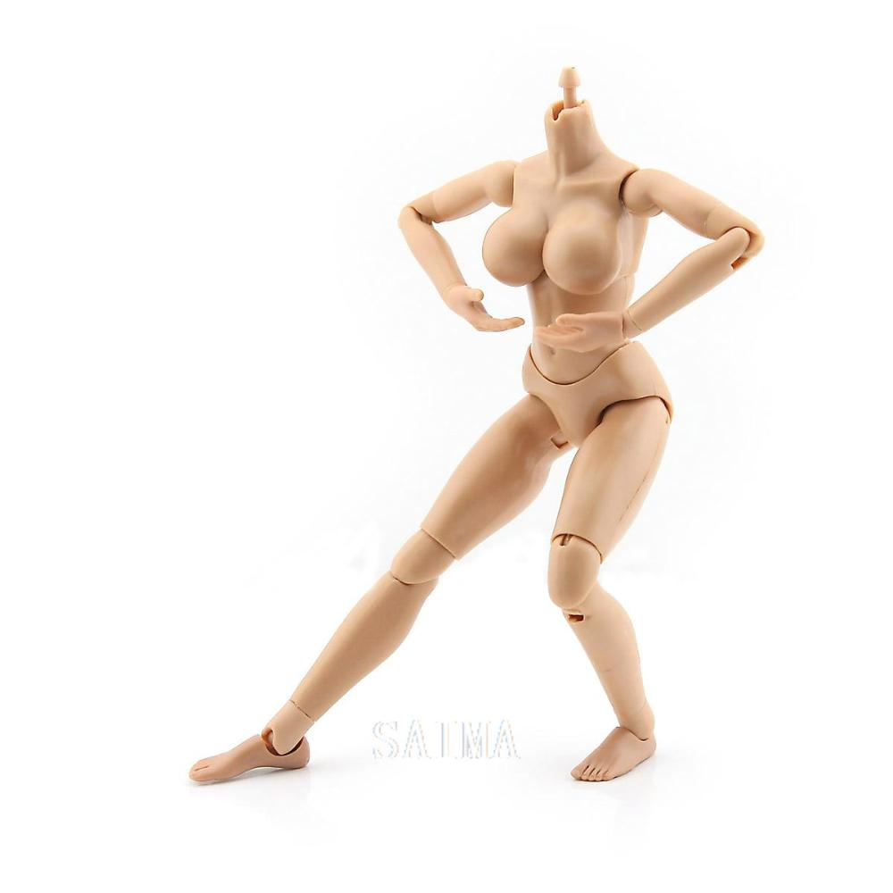Us 13 33 Female 1 6 Scale Soldier Action Figure Body Super 26cm 10 24 For Figure Drawing In Action Toy Figures From Toys Hobbies On