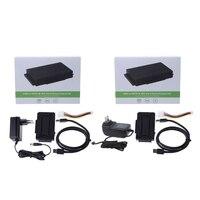 NEW 3-trong-USB 3.0 To SATA/IDE Dữ Liệu Adapter Cho PC Máy Tính Xách Tay 2.5