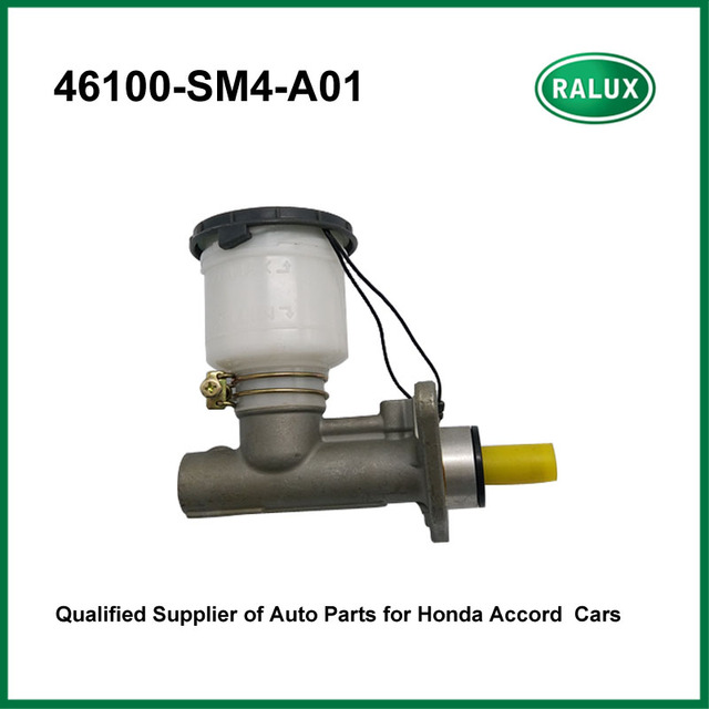 New Brake Master Cylinder For Honda Accord 1990 1997 Brake Master Cylinder  High Quality Aftermarket