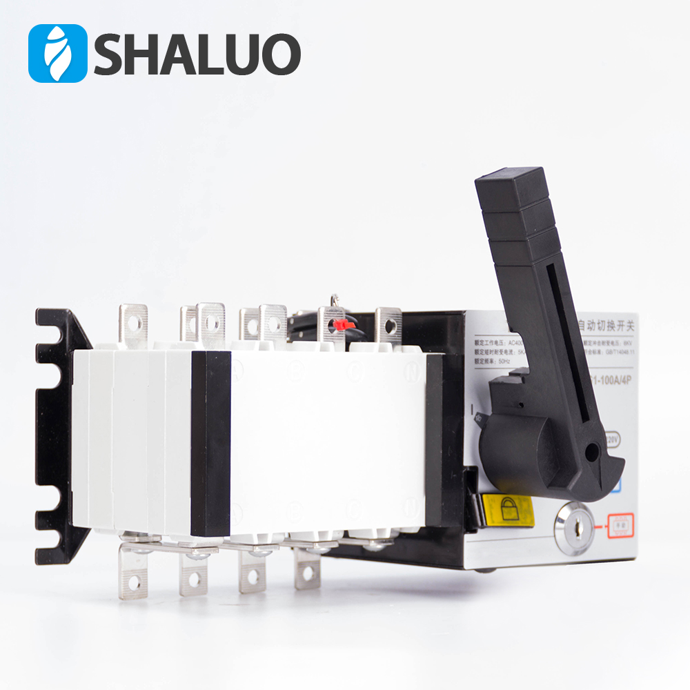 4p 100a 400v Dual Power Transfer Switch Universal Automatic Details About Ats Controller Build Your Ac Diesel Generator Part Single Three Phase In Switches From Lights
