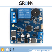 K215 fingerprint control board