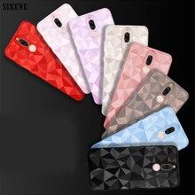 SIXEVE Original Soft Silicone Case For Huawei P8 P9 P10 P20