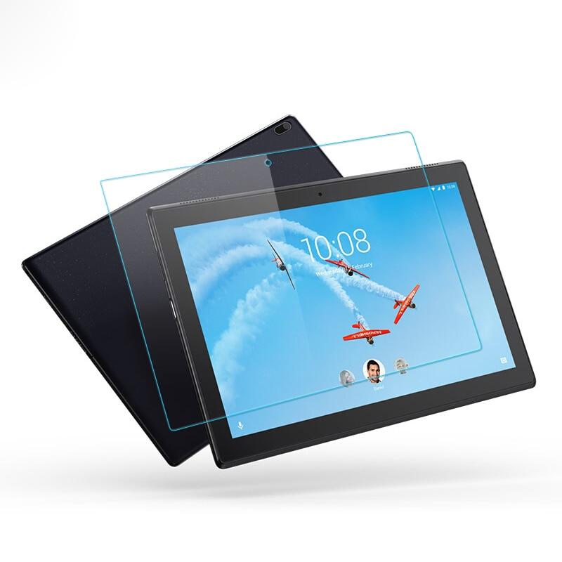 Tempered Glass For Lenovo Tab 4 10 8 Plus TB-X304L TB-X304F TB-X704L Tab 3 3Pro Yoga Tab X90 X90F Tablet Screen Protector Film