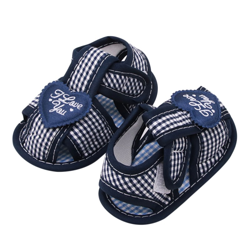 High Quality Baby Girl Shoes Baby Shoes Girls Love Stitching Printed Baby Shoes Baby Toddler First Walkers
