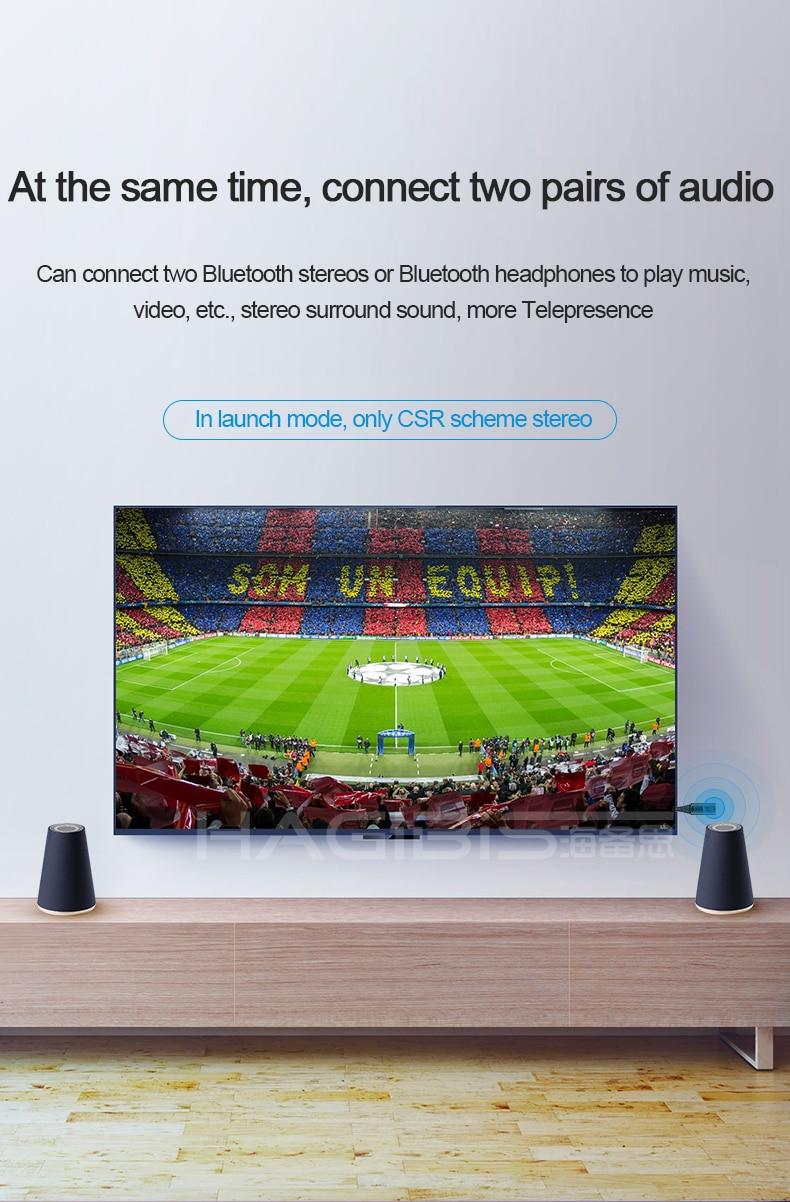 Bluetooth receiver 11