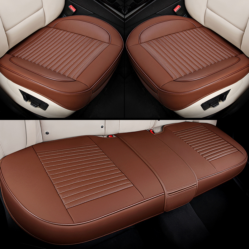 Universal Car Seat Cover For Volvo All Models Volvo V40 V50 S40 S60 S80 C30 Xc60 Xc70 Xc90 Car Seat Protector Car Accessories