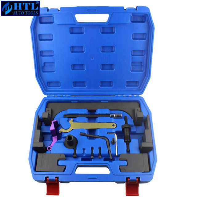US $235 75 6% OFF|Camshaft Alignment Tool For BMW MINI B38 A15 A12 B48 A20  B58 Engine Camshaft Timing Tool Set-in Engine Care from Automobiles &