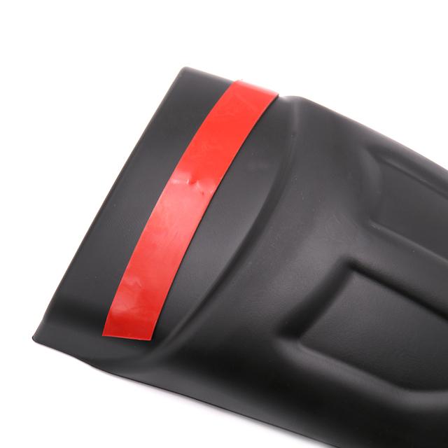 For Honda NC700X NC700S NC750X NC750S NC700 NC750 S X NC 700X 700S 750 Motorcycle Front Mudguard Fender Rear Extender Extension