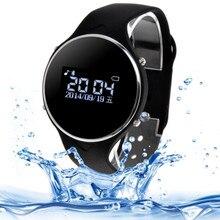 FineFunสมาร์ทดูUu U Watchนาฬิกาข้อมือกันน้ำสำหรับป้องกันการสูญเสียสำหรับIOS A Ndroidมาร์ทโฟนPassameterกลางแจ้งกีฬาโทร