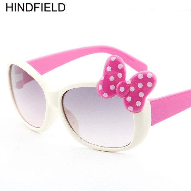 Anak-anak Lucu Kacamata Hitam untuk Anak-anak Gadis Merah Muda Merah Bayi  Bayi 9272032ed6