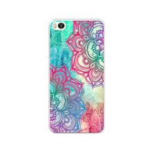 Xiaomi Colorful Print Phone Cover