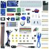 Kit For Arduino Uno Mega 2560 LCD 1602 UNL2003 HC SR04 Sensor Switch Module Breadboard Dupont
