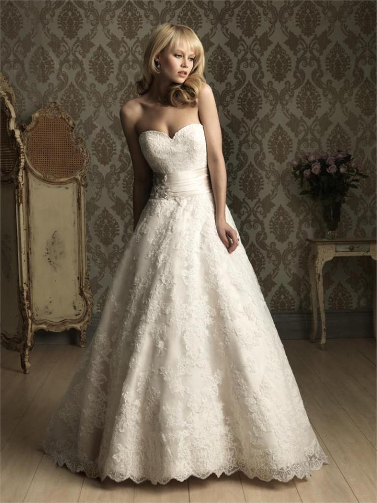 DJ8687 Sexy Free Shipping Hot Design Backless Casamento A Line White Ivory With Train Robe De Mariage Lace Wedding Dresses 2016