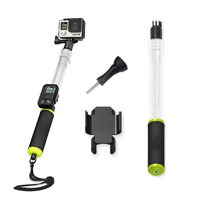 GoPole GoPole Evo Transparent Extension Pole for GoPro