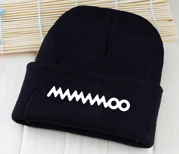 MAMAMOO Beanie Hat (Official)