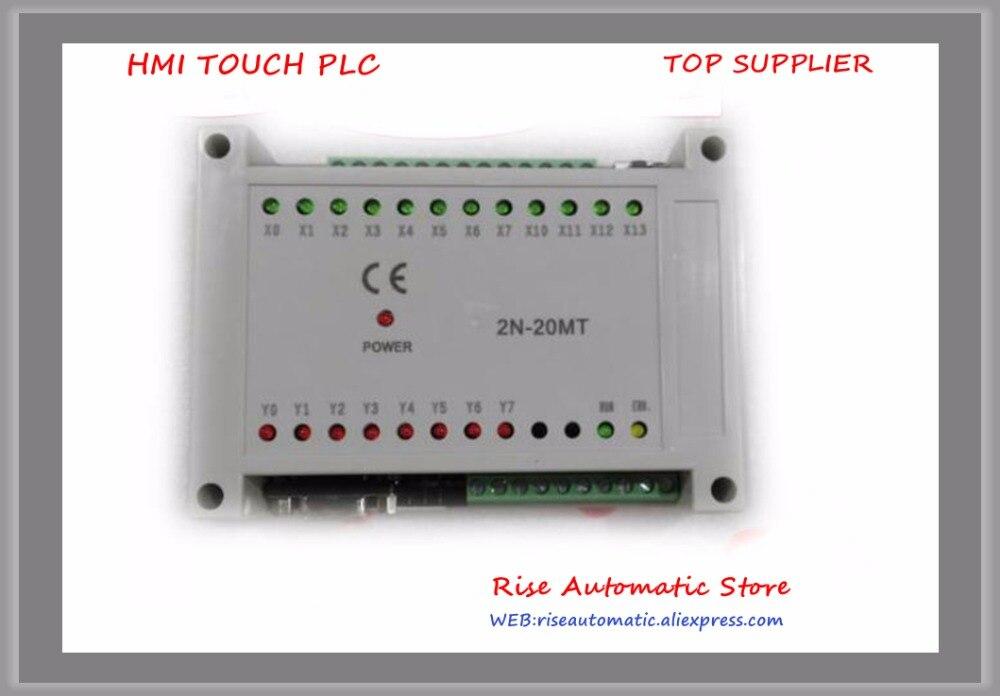 New Original PLC Programmable Logic Controller CF2N-20MT high-quality plc apb 12mrdl with lcd apb dusb cable programmable logic controller