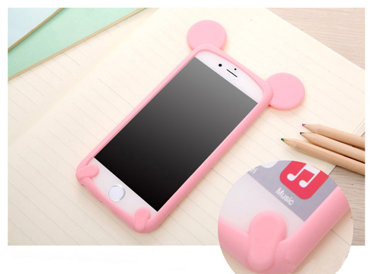 coque pour iphone 6 mickey