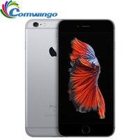 Apple iPhone 6S Plus iOS Dual Core RAM 2GB ROM 16/64/128GB 5.5 12.0MP Camera LTE fingerprint Mobile Phone iPhone6S Plus
